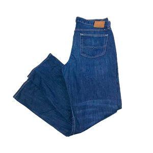 Lucky Brand 121 Heritage slim denim jeans